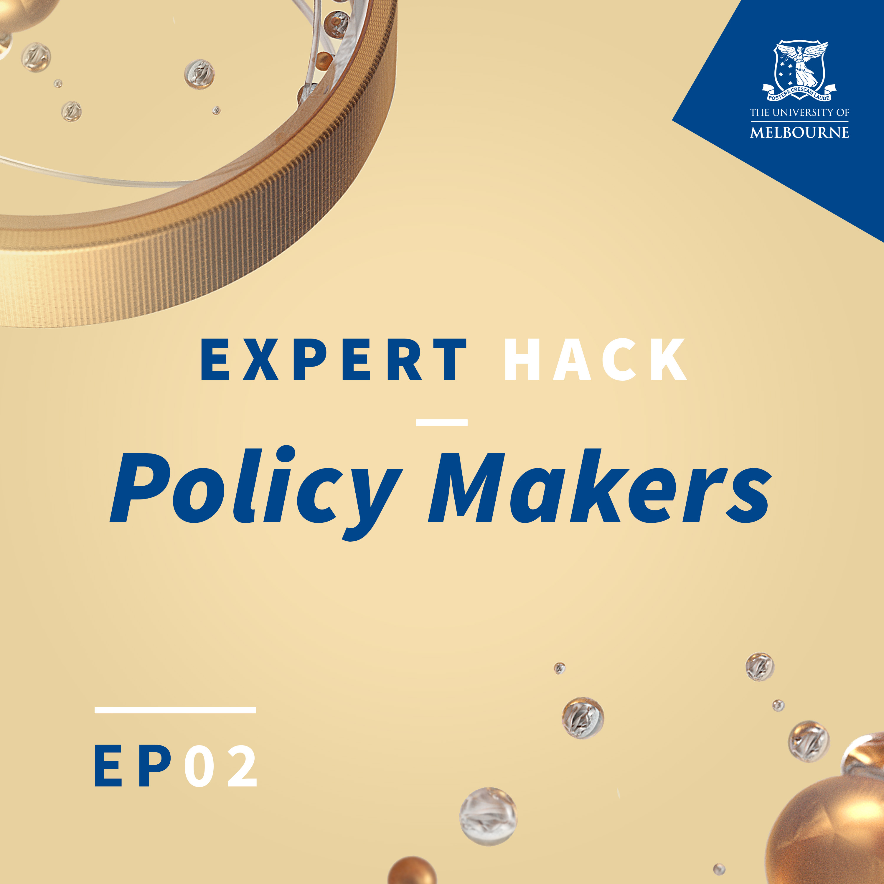 Expert Hack episode 02 artwork