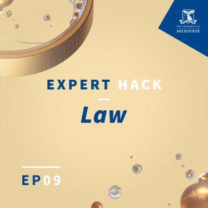 Expert Hack episode 09 artwork